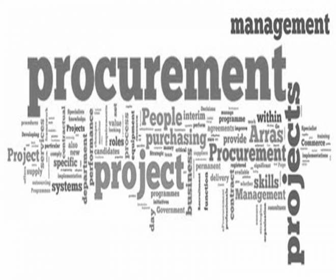 Procurement Officer in a Leading Multinational Company